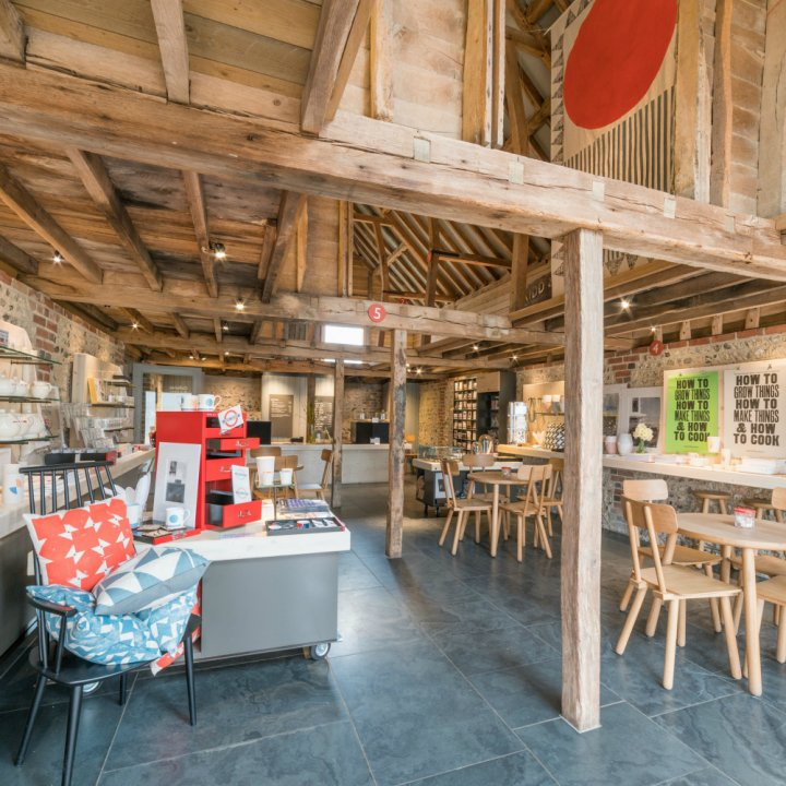Ditchling Museum of Art and Craft: Finance