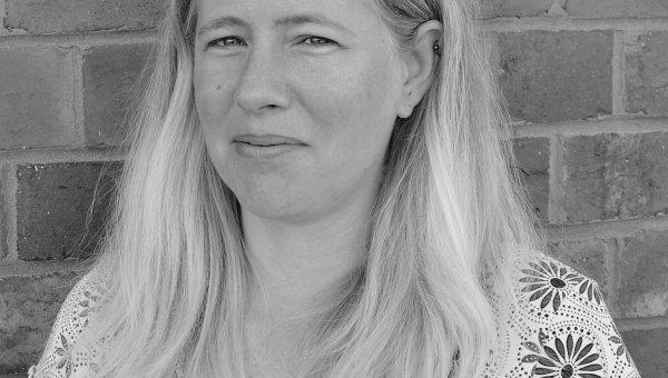 Helen Farress - Membership Administrator