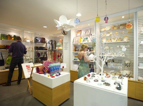 The Lightbox shop, Woking