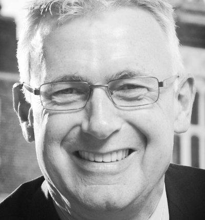 Michael Day, CEO Royal Palaces