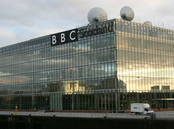 BBC Civilisations Festival Digital Workshop In Glasgow