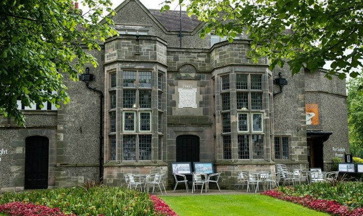 Port Sunlight Museum: Awareness and Networks