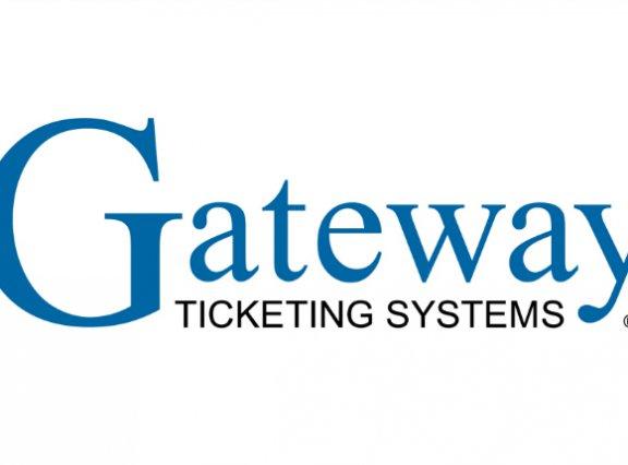 New AIM Associate Supplier: Gateway Ticketing Systems