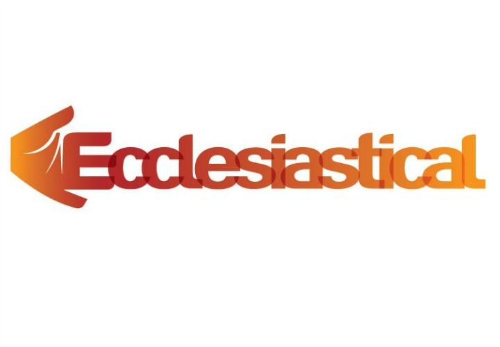 Visit Ecclesiastical website