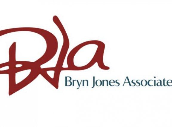 New AIM Associate Suppliers: Bryn Jones Associates