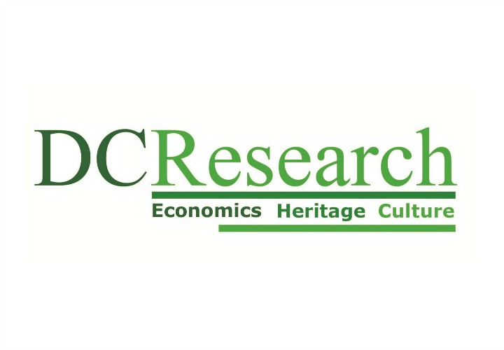 Visit DC Research website