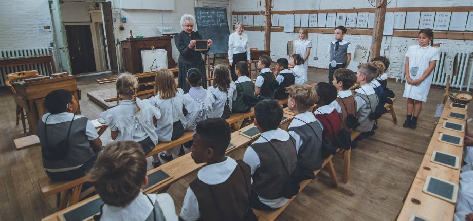 Hitchin British Schools Trust