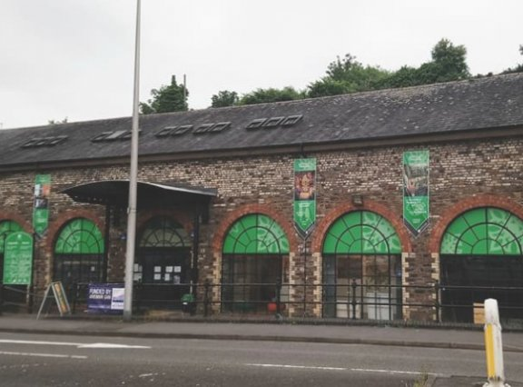 CFG Member Spotlight: The Cynon Valley Museum Trust