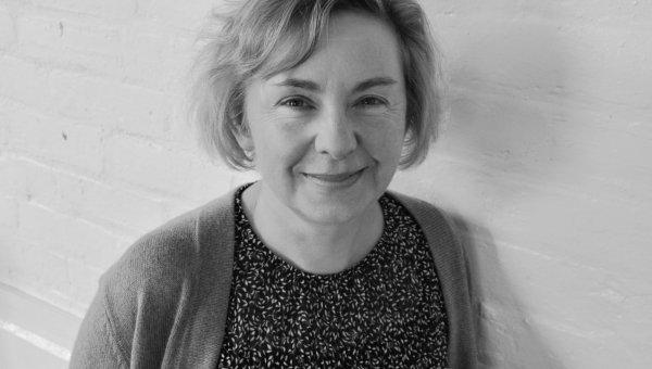 Margaret Harrison - Programmes Manager