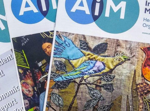 AIM Bulletin and eNews