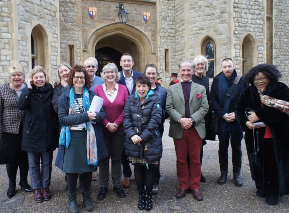 New Chair and Vice Chair appointments – AIM Council