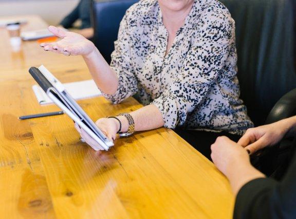 February 2020 Trustee Vacancies
