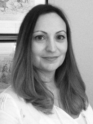Catrin Salvatore - Marketing Officer