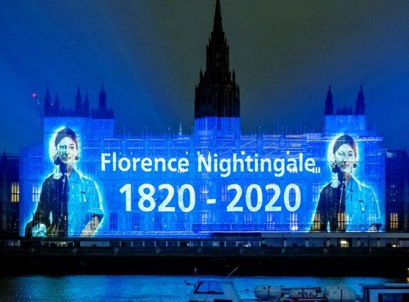 Trustee vacancy – Florence Nightingale Museum