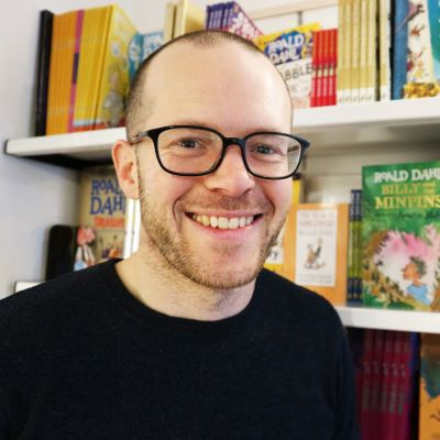 A Director's view – Steve Gardam of the Roald Dahl Museum and Story Centre