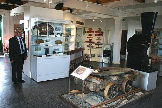 Understanding your audiences – Narrow Guage Railway Museum