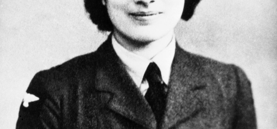 Noor Inayat-Khan