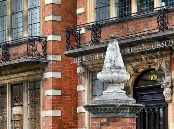 Trustee vacancy – Treasurer, Royal Society of Sculptors