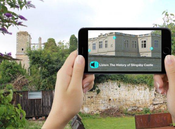 Moving forward in digital heritage