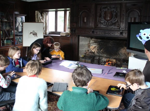 Trustee vacancy – Sidney Nolan Trust