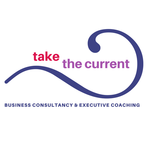 Visit Take the Current website