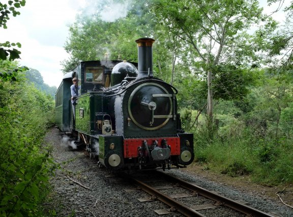 Job vacancy – General Manager at Welshpool and Llanfair Light Railway