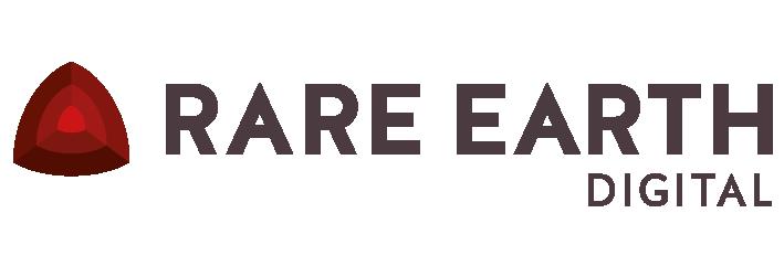 Visit Rare Earth Digital website