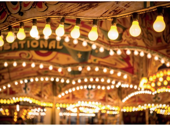 Job vacancy – Collections Officer at Dingles Fairground Heritage Centre
