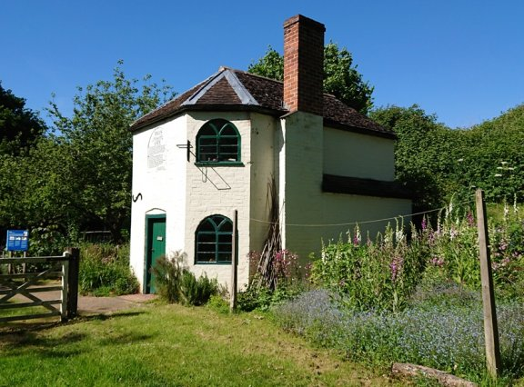 Job vacancy – Director at Avoncroft Museum of Historic Buildings