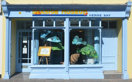 Trustee vacancy – Herne Bay Museum Trust