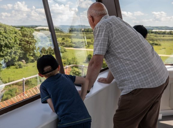 Job vacancy – consultant positions at Greenham Control Tower