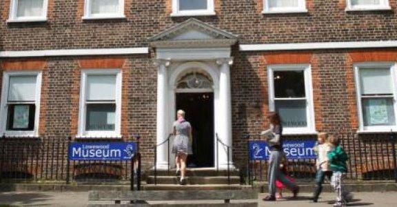 Trustee vacancy – Lowewood Museum