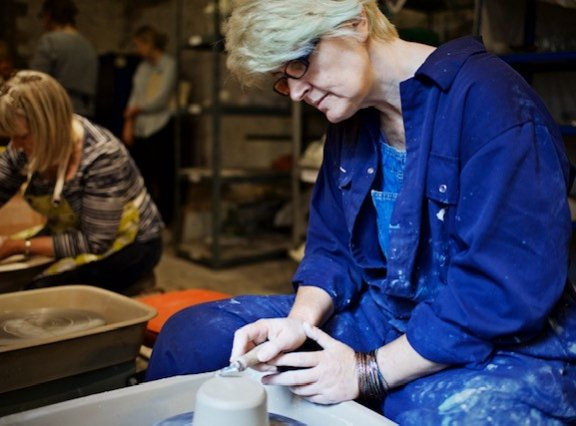 Museum Profile – Nantgarw China Works and Museum