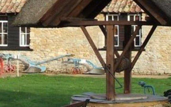 Trustee vacancy – Ramsey Rural Museum