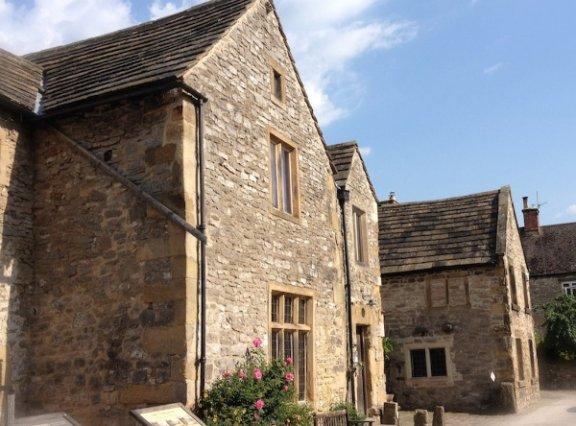Trustee vacancy – Old House Museum