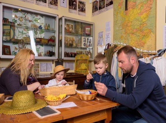 Trustee vacancy – Glenesk Folk Museum