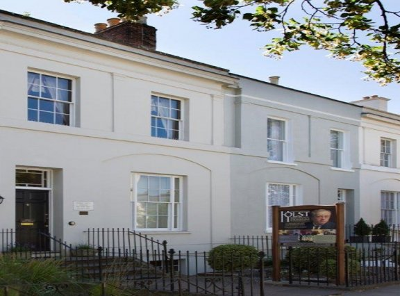 Holst Birthplace Trust