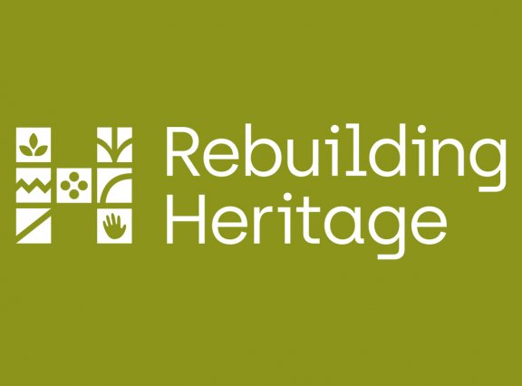 Rebuilding Heritage new group training offers
