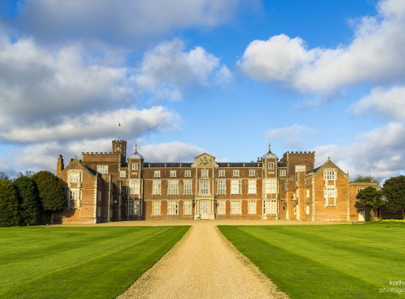 Trustee vacancy – Burton Constable