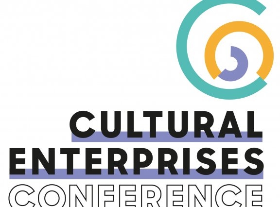 Cultural Enterprises Digital Conference