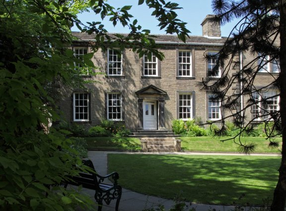 Trustee vacancies – Bronte Parsonage Museum