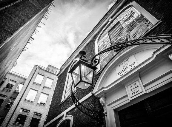 Trustee vacancy – Bevis Marks Synagogue Heritage Foundation