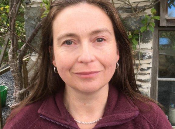 Carrie Canham, Amgueddfa Ceredigion Museum
