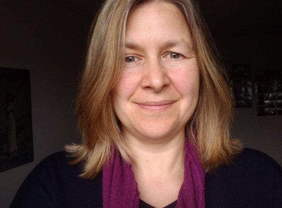 Eleanor Moore, Sustainable Volunteering Officer, South West Museum Development