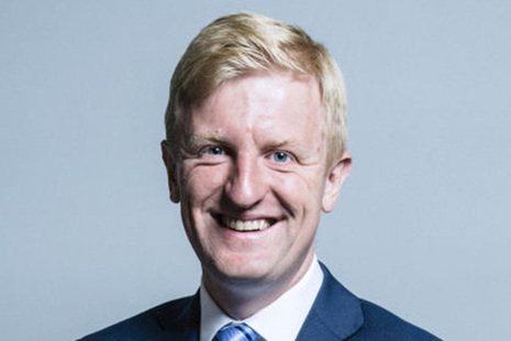 Rt Hon Oliver Dowden CBE MP, Secretary of State for Digital, Culture, Media and Sport