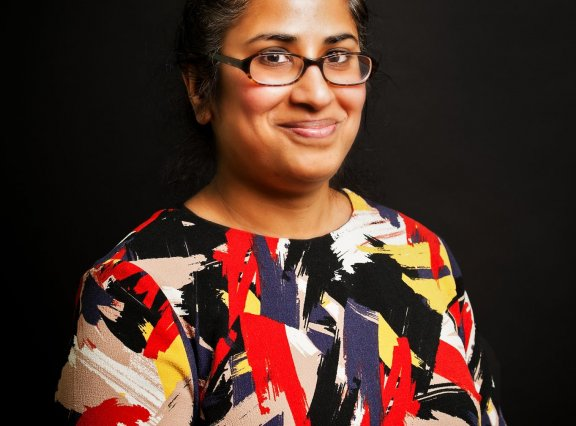 Sajida Carr, Director of Operations and Development, Creative Black Country