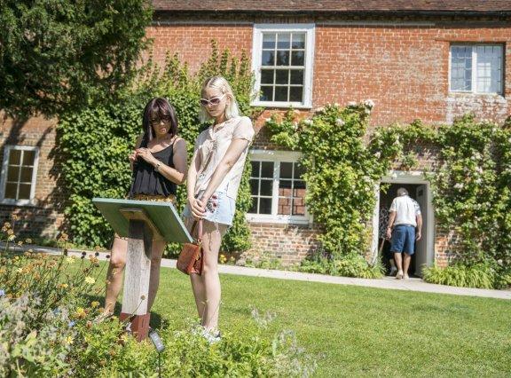 Trustee vacancy – Jane Austen's House