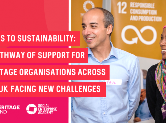 Steps to Sustainability round 2 applications now open