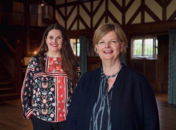 Diane Reid becomes Chair of Lakeland Arts