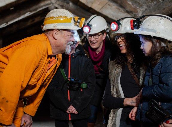 Trustee vacancy – National Coal Mining Museum